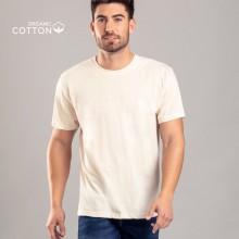 Camiseta algodón orgánico MC150