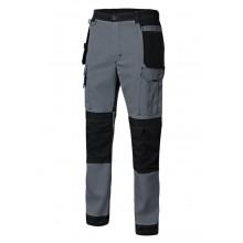 Pantaló personalitzat GRIS/NEGRE