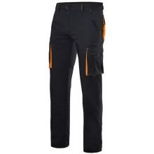 Pantaló STRECH multibutxaques bicolor