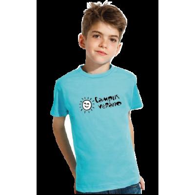 samarreta infantil per personalitzar