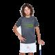 camiseta técnica de niño personalizada