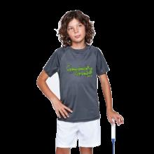 Samarreta tècnica personalitzada talles nen BAHRAIN