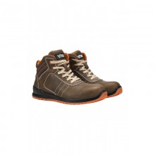 Sabata laboral BOTA FORCE  S3 SRC