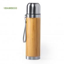 Termo de Bambú TIAKY