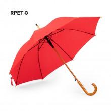 Paraigües fet a partir de plàstics reciclats BONAF