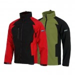 JAQUETES SOFTSHELL