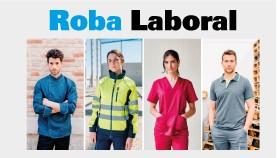 ROBA LABORAL