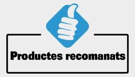 Productes recomanats